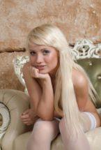 Блонди